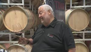 Historic Penticton movie theatre transformed into urban winery