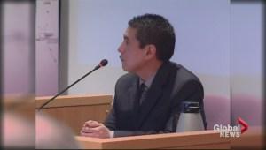 Judge rules former Mountie lied at Dziekanski inquiry