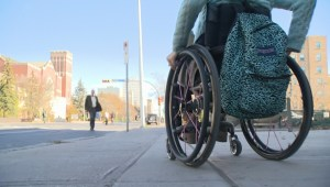 Jury finds University of Regina negligent in Paralympian case
