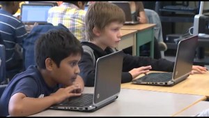 Should technology be embraced in the classroom