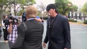 Hulk Hogan sex tape verdict leaves media outlets wrestling with privacy concerns