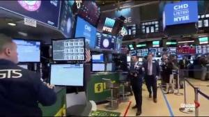 Market and Business Report January 17