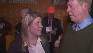 Wickens wins Coquitlam-Burke Mountain byelection