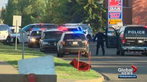 Edmonton police cleared of any wrongdoing in standoff that led to Woodall's death