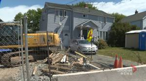 Outdated bylaws allowing for construction of controversial hotel development: HRM
