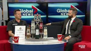 Alberta's Rig Hand Craft Distillery talks about their TV show