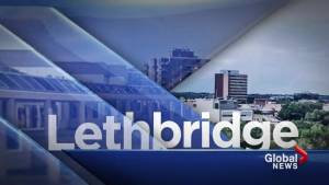 Global News at 5 Lethbridge: Aug 20