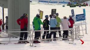 Whistler Blackcomb sold to American company