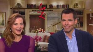 The Young and the Restless celebrate 11,000 episode