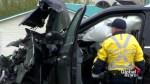 Pincher Creek RCMP investigate 2-vehicle crash