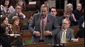 NDP demands to know if other journalists are under police surveillance