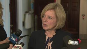 Alberta contemplates further retaliatory action against B.C.
