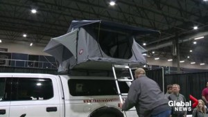 Annual BC Interior Sportsman Show begins in Kelowna