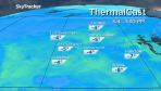 Saskatoon weather outlook: heating up for the weekend