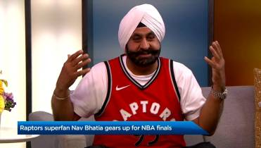 huge discount 865b5 682a2 How the Toronto Raptors chose their name and the infamous ...