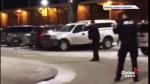 Winnipeg man Tasered, in custody after disturbance outside Tim Hortons