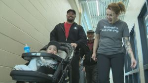 Regina walk aims to raise funds for those struggling with infertility