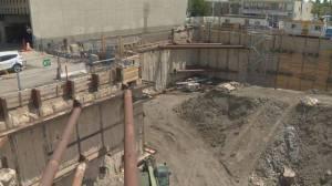 Capital Pointe developer announces plans to continue construction