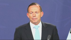 "Australian PM Abbott described hostage taker as ""deeply disturbed individual"""