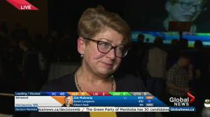 Former NDP MLA says party's loss is tough but now have to hold PC accountable