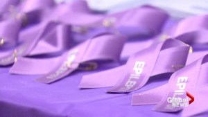 Purple Day raising epilepsy awareness
