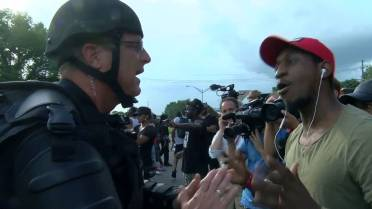Thousands attend protests across U S  against police