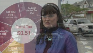 Canadian Taxpayers Federation calls for gas pain relief