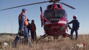 CEO Rescue in the Rockies aims to raise money for STARS air ambulance