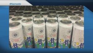 Lululemon releasing its own brand of beer
