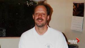 Sibling of Las Vegas shooter says his brother owned handguns