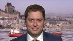 Andrew Scheer on 'erosion of trust' in SNC-Lavalin affair