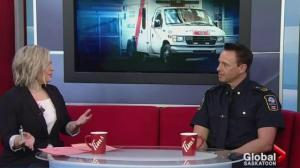 'Paramedics: Emergency Response' documentary series