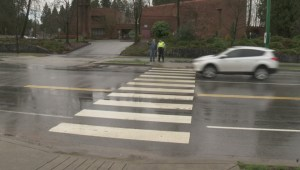 More calls from the public to fix dangerous stretch of Burnaby road