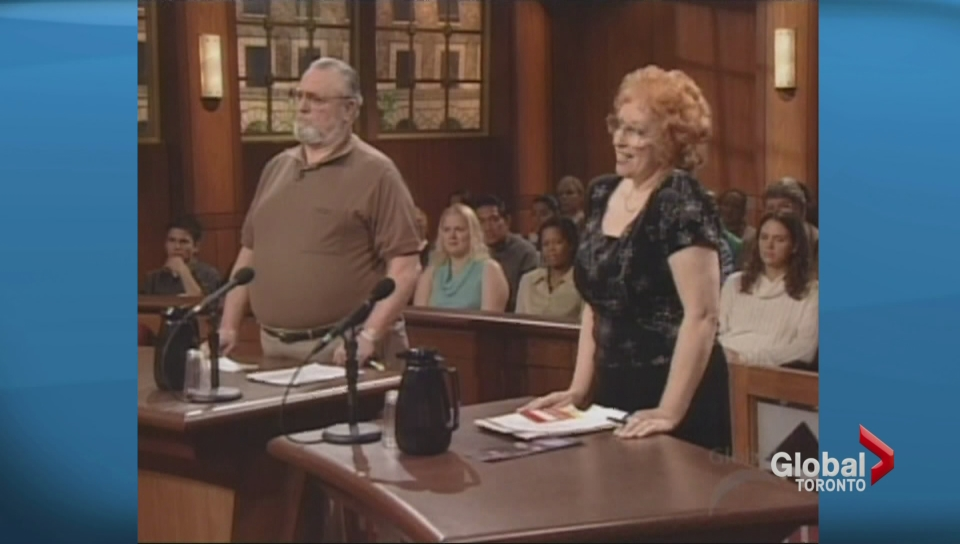 Judge Judy Book For