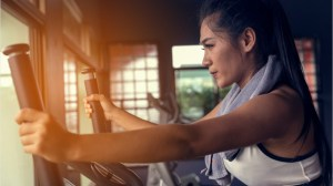 5 benefits of working out in the morning