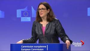 Peanut butter tariff: EU threatens one in response to proposed U.S. steel, aluminum duties