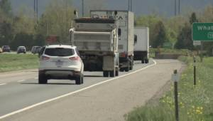 Abbotsford mayor says Highway 1 expansion doesn't go far enough