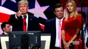 FBI confirms raid on Trump campaign manager Manafort's house
