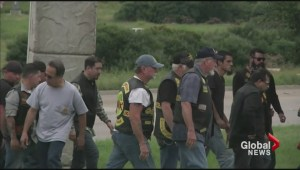 170 people arrested after deadly biker fight in Waco, Texas