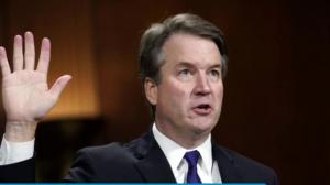 Sunira Chaudhri on Kavanaugh's Supreme Court confirmation