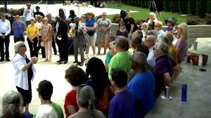 Vigils held in Ohio cities to remember victims of Dayton mass shooting