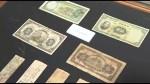 Big money at Peterborough Museum & Archives