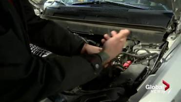 Why you shouldn't idle your car, even if it's frigid outside