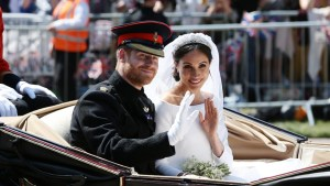 Royal Wedding: Prince Harry and Meghan Markle are the Duke and Duchess of Sussex, but what does it mean?