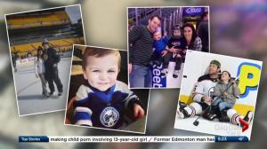 Traded: What it's like for an NHL family when a new team calls