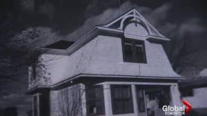 Stony Plain multicultural centre has haunted past