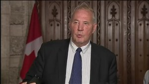 No formal guarantees with U.S. on Canadians who use pot and want to cross border, says Blair