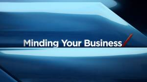 Minding Your Business: May 2