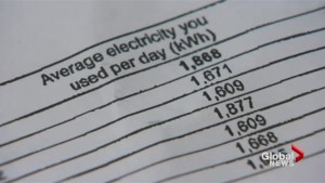 Ontario announces hydro bill relief but at a cost