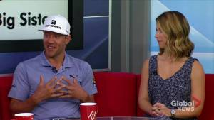 DeLaet's foundation mission to support children's health